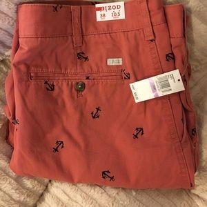 NWT Izod shorts